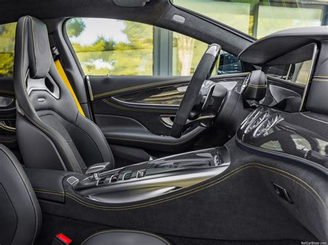 Experience what it's like behind the wheel, or find your new car. Mercedes-Benz AMG GT63 S 4-Door (2019) - picture 152 of 186
