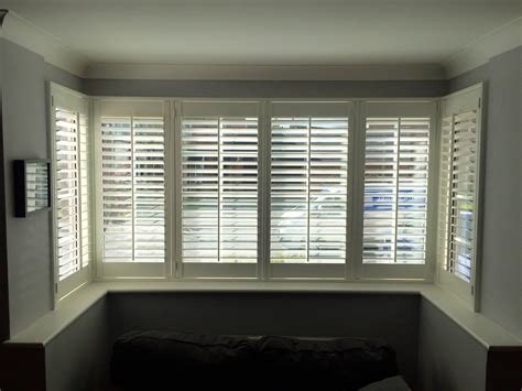 bay window shutter gallery window shutters plantation