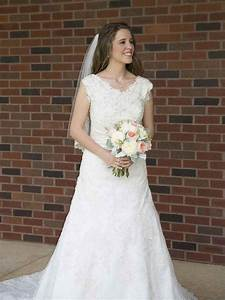jill duggars wedding dress get the look With duggar wedding dresses