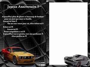 Cote Voiture Gratuite Avec Kilometrage : carte voiture carte d 39 anniversaire personnaliser ~ Gottalentnigeria.com Avis de Voitures