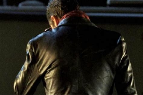 'walking Dead' Offers First Look At Negan (photos