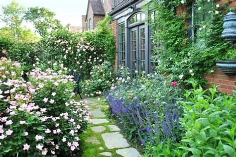 Cottage Garden Plans Ideas