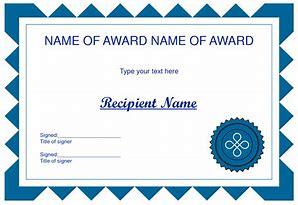 Image result for clip art awards certificate