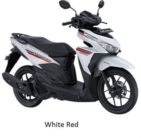 Nmax 2018 Cbs by Jual Motor Honda Vario 125 Cbs Di Lapak Dwijati Motor