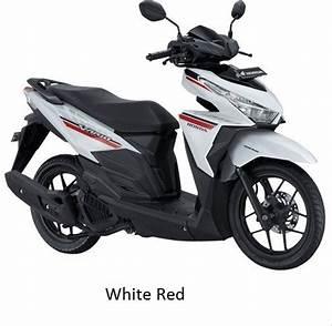 Jual Motor Honda Vario 125 Cbs Di Lapak Dwijati Motor