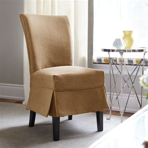 parsons chairs with slipcovers parsons chair slipcovers pier one pier one dining chair