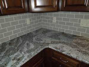 tile backsplash for kitchens with granite countertops cambria galloway at center creative surfaces