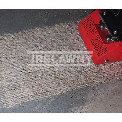 Floor Scarifier TFP 200 Range   Trelawny SPT Limited