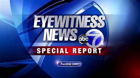 WABC: Eyewitness News Special Report Open (2008-2011 ...