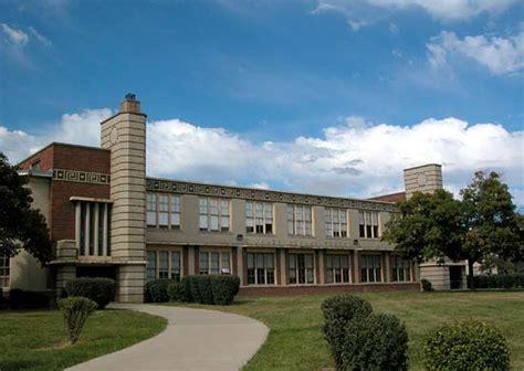 herman gardens s james herman school now rogers academy detroit