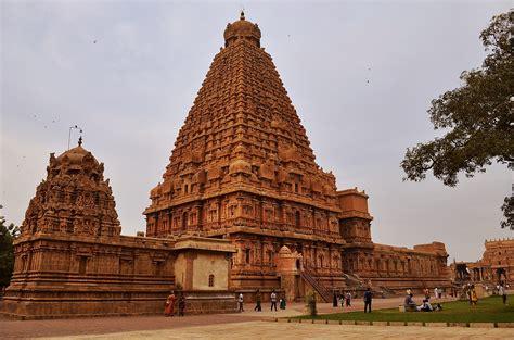 top tourist destinations  tamil nadu