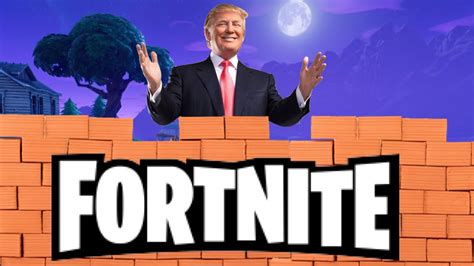 Fortnite Battle Royale  Funny Moments  Building A Wall