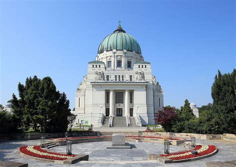 Vienna Central Cemetery Wikipedia