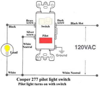 want change light switch to a single pole switch and fixya