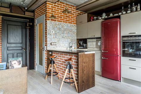 kitchen bricks design 50 trendy and timeless kitchens with beautiful brick walls 2334