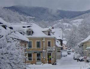 Au Cheval Blanc : restaurant au cheval blanc saint amarin ~ Markanthonyermac.com Haus und Dekorationen