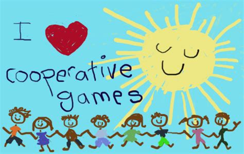 cooperative storytelling cooperative 808 | sun and kids