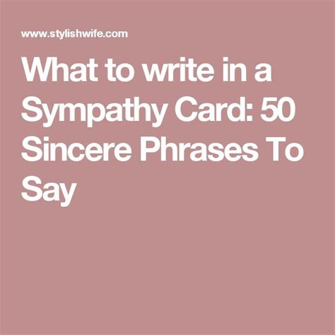 what to say in a sympathy card the 25 best sle condolence message ideas on pinterest mothers day sentiments mother s day