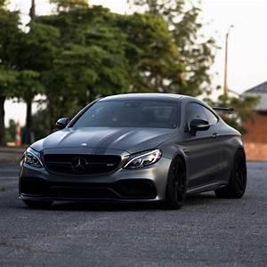 Mercedes C63s Amg : dmc amg c63s black series for mercedes benz modcarmag ~ Melissatoandfro.com Idées de Décoration