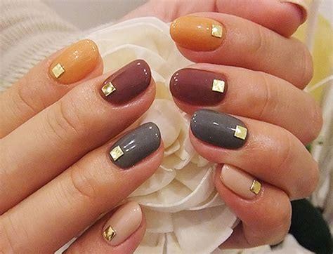 autumn nail designs 35 fall nail designs and trends 2016 inspiring nail