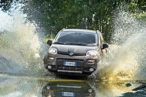 Fiat Panda City Cross Finitions Disponibles : fiat panda city cross e panda 4x4 prezzo da euro drivemag ~ Medecine-chirurgie-esthetiques.com Avis de Voitures