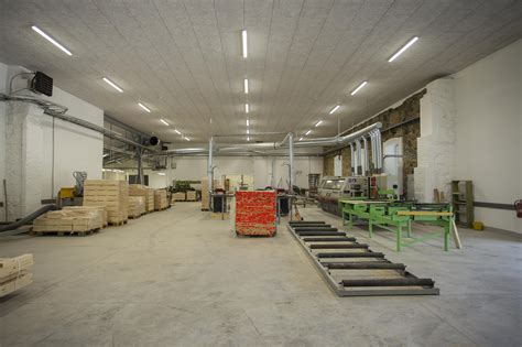Smiltenes koks — CEWOOD — Cemented Wood Wool Panels