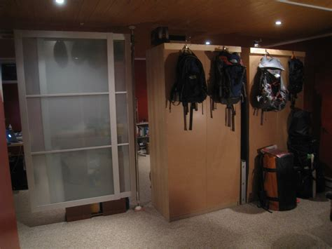ikea hack  cool wall partition pics included