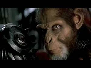Planet of the Apes (2001) - Official Trailer - YouTube
