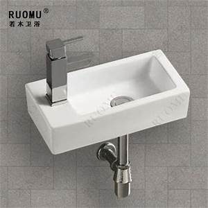 bathroom small hanging pots wash basin art basin bathroom With mini lavabo salle de bain