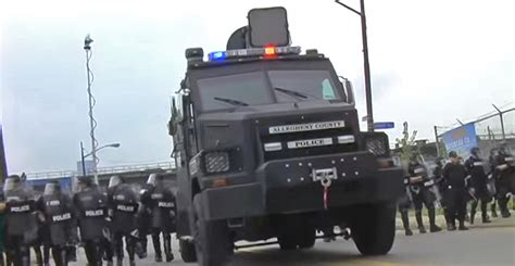 michael brown shooting    lrad sound cannon