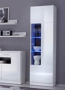 Wohnzimmer Vitrine Weiß Hochglanz : fehler ~ Bigdaddyawards.com Haus und Dekorationen
