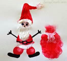 christmas winter fingerprint craft ideas for kids crafty morning