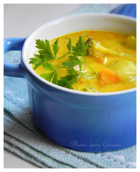 synonyme de cuisine le soleil sur commande une délicieuse soupe de légumes
