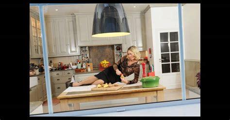 cuisine tv luana luana belmondo en cuisine