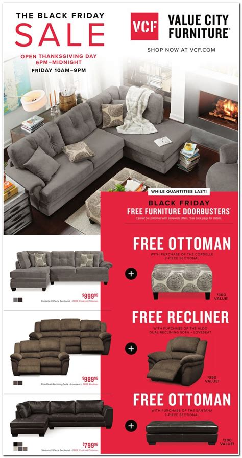 city furniture black friday ads sales deals
