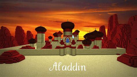 Aladdin Photo In Ilikecutepeople Minecraft Profile
