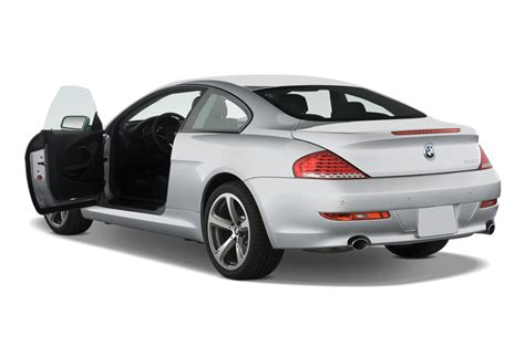 2010 Bmw 6series Reviews And Rating  Motor Trend