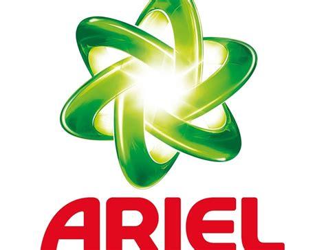 Ariel Logo -logo Brands For Free Hd 3d