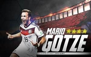 Mario Gotze Wallpapers HD Download For Free - Free HD ...