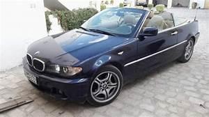 Cabriolet D Occasion : vendre bmw e46 cabriolet 318ci mannouba mannouba ~ Medecine-chirurgie-esthetiques.com Avis de Voitures