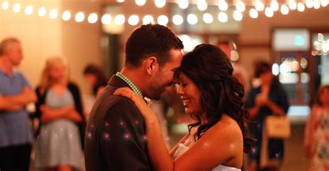 The 50 Most Popular Wedding First Dance Songs According