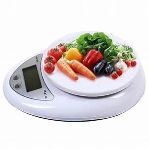 High Quality Useful New 5kg 5000g/1g Digital Kitchen Food ...