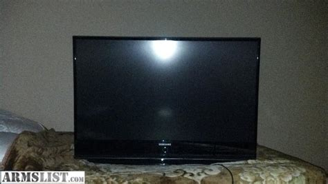 armslist for trade 50 quot samsung dlp lcd tv trade for a