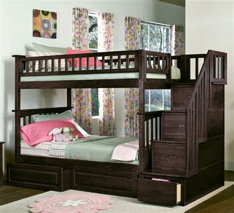girl rooms  stairs full size loft beds loft ideas
