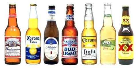 Budweiser Light Alcohol Percentage