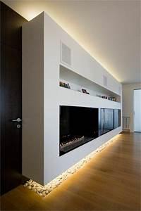 Eclairage Indirect Plafond : l clairage indirect 52 super id es en photos idee ids ~ Melissatoandfro.com Idées de Décoration