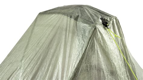 tent zpacks person