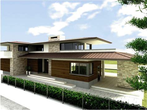 Ladari Di Design Foto Progetto Per Una Villa Unifamiliare Di Studio Di