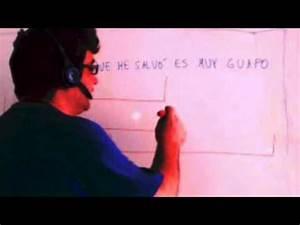 Analizar frases sintacticamente Lengua ESO Academia Usero ...