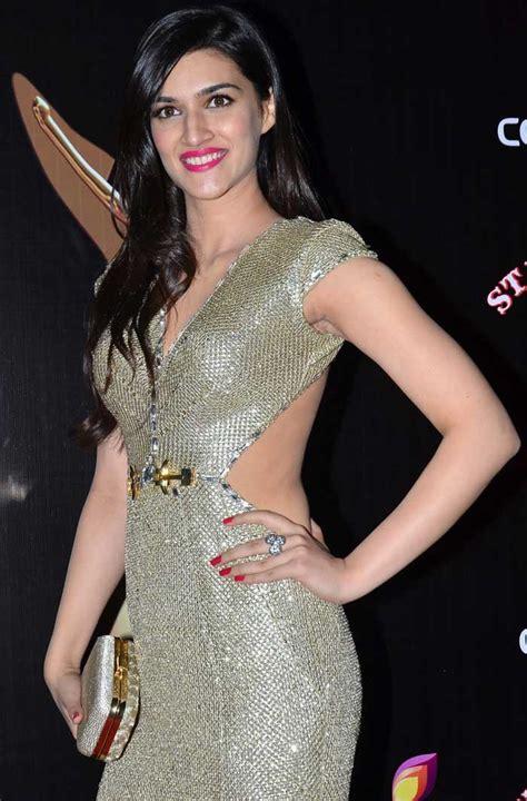 pics  engineer cum actress kriti sanon